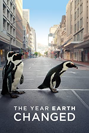 The Year Earth Changed