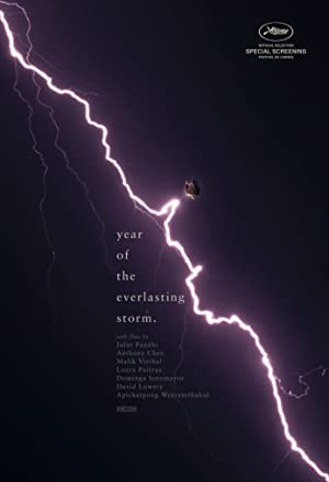 The Year of the Everlasting Storm