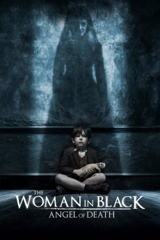 The Woman in Black 2: Angel of Death subtitles