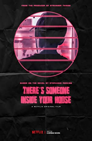 There's Someone Inside Your House subtitles