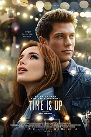 Time Is Up subtitles