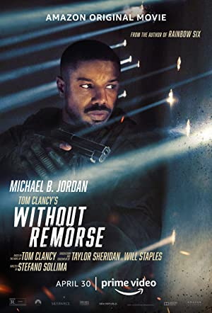 Tom Clancy's Without Remorse subtitles