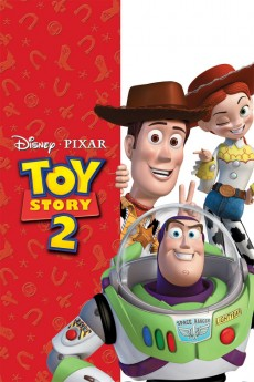 Toy Story 2 subtitles
