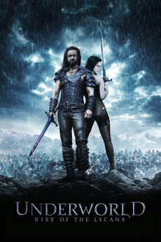 Underworld: Rise of the Lycans subtitles