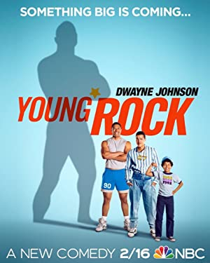 Young Rock subtitles