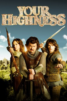 Your Highness subtitles